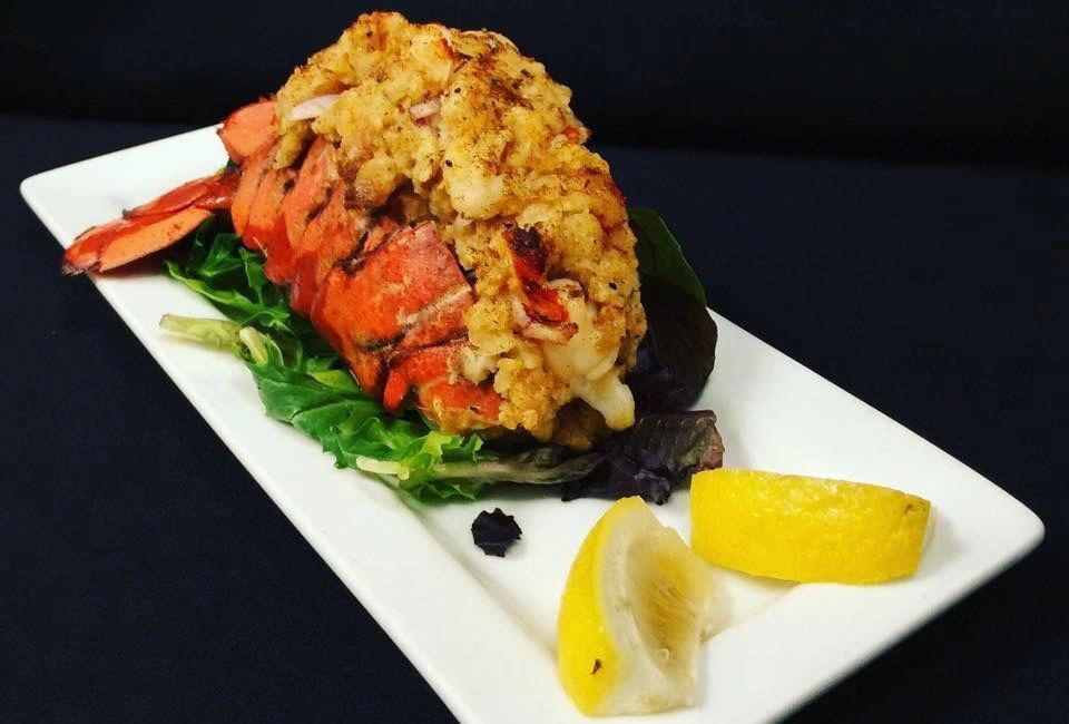 Red Light Palm Beach Menu - Lobster